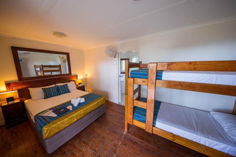 Room Types Amp Rates Lady Elliot Island Eco Resort Great