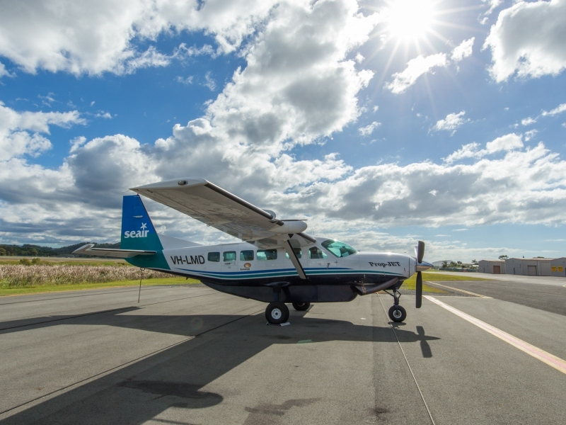 Cessna-Caravan-II