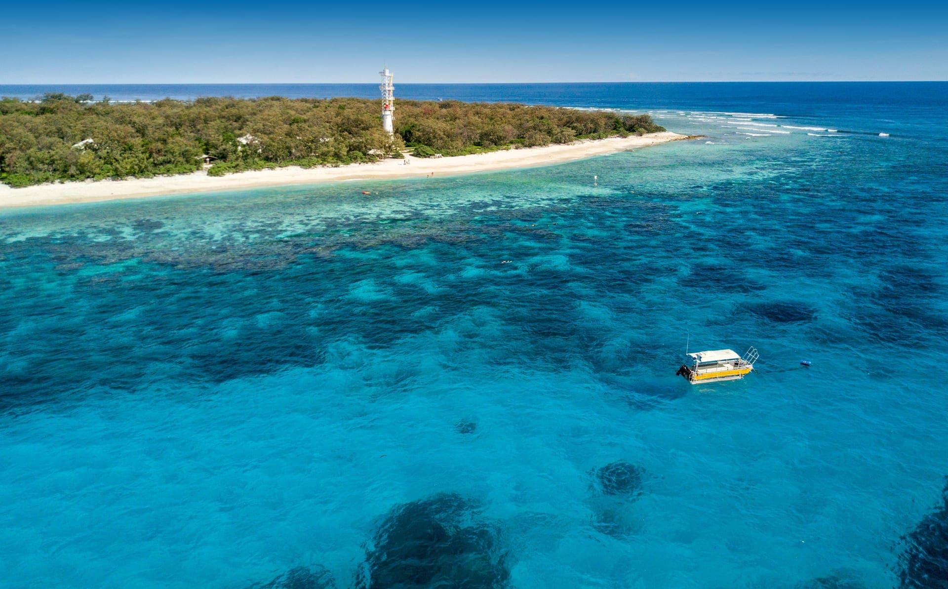 Home Lady Elliot Island Eco Resort Great Barrier Reef