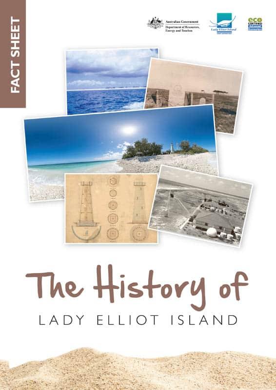 History Fact Sheet